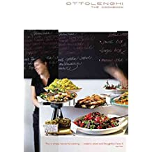 [Ottolenghi: The Cookbook] (By: Yotam Ottolenghi) [published: May, 2010]