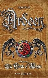 Ardeen, Volume 1: The Circle of Magic (English Edition)
