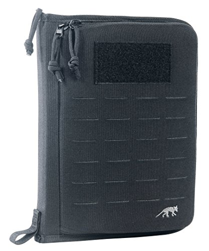 Tasmanian Tiger TT Tactical Touch Pad Cover Ipad Tasche, Black, 28 x 21 x 4 cm - Schwarz Touchpad