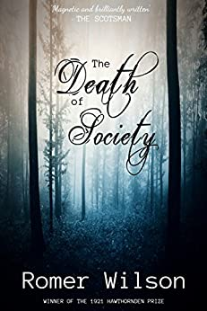 The Death of Society by [Wilson, Romer]