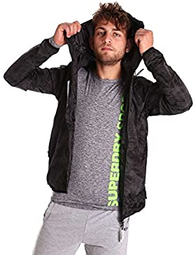Superdry Sports Active Core, Cha