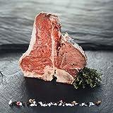 Porterhouse Steak 30 Tage Dry Aged 1200g Steak