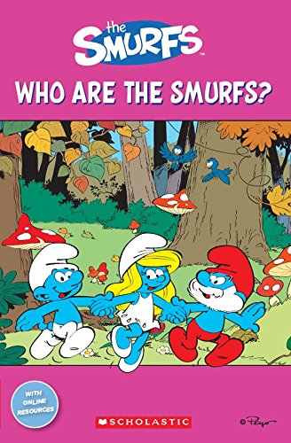 Who are the Smurfs? (Popcorn starter readers)