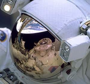 Cosmonaute nASApete astronaute papier peint/poster photo-poster-xXXL (6 faces) 279 x 260 cm