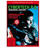 Terminal Justice: Cybertech P.D. (Virtual Future Cop)
