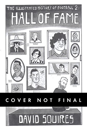 2: The Illustrated History of Football: Hall of Fame