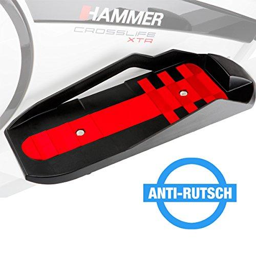 Hammer Crosslife XTR Crosstrainer – 4126 - 6