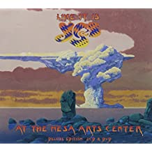 Like It Is - Yes At The Mesa Arts Center (Deluxe Edition)