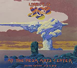 Like It Is - at the Mesa Arts Center