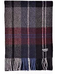 180aa7020e4f64 ADAMANT® 100% Kaschmir Damen Schal in Verschiedenen Farben