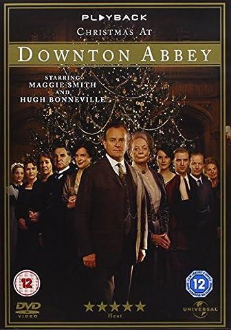 Christmas at Downton Abbey [Import anglais]