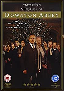 Christmas at Downton Abbey [Import anglais]