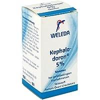 Kephalodoron 5% Tabletten 100 stk preisvergleich bei billige-tabletten.eu