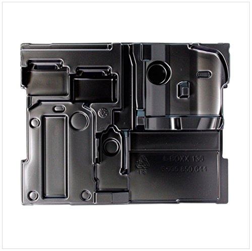 Preisvergleich Produktbild Bosch L-Boxx Einlage für GST 18 V-LI B und GST V-LI S (6035850644)