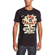 Unbekannt Herren T-Shirt Hey Jude Revolution