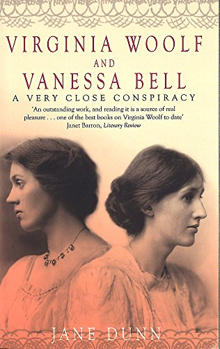 anessa Bell: A Very Close Conspiracy ()
