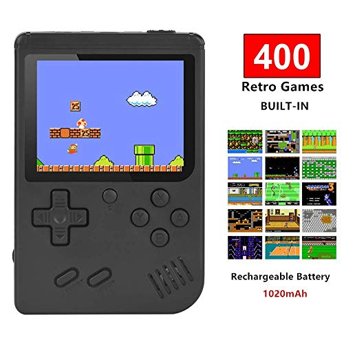 TAPDRA Handheld Game Console, Re...