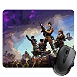 #2: exciting Lives Fortnite Mouse Pad