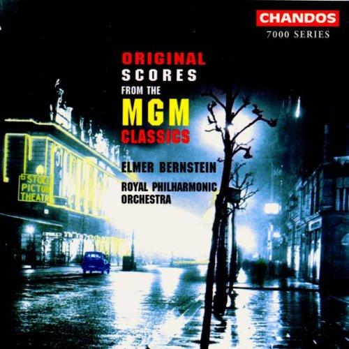 mgm-original-film-scores