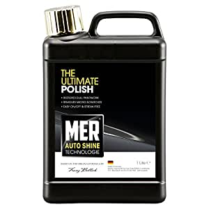 MER MASUP1 The Ultimate Polish 1L