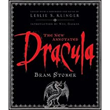 The New Annotated Dracula (The Annotated Books) by Bram Stoker (2009-01-02)