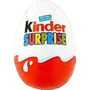 Kinder Sorpresa Huevo de...