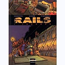 Rails, Tome 1 : Jaguars