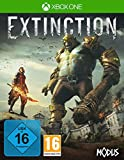 Extinction Standard [Xbox One]