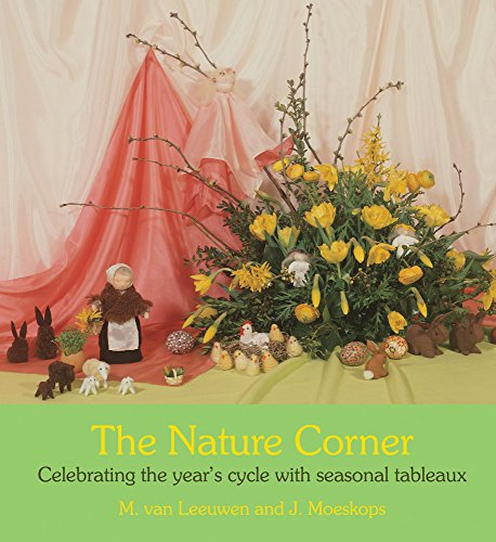 The Nature Corner: Celebrating the year's cycle with seasonal tableaux por M. Leeuwen