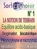 Choisir Autrement : L'équilibre acido-basique (French Edition)