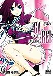 Ga-Rei : La bête enchaînée Edition simple Tome 6