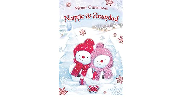 CHRISTMAS CARD UNCLE TRADITIONAL WORDS TOP QUALITY CUTE