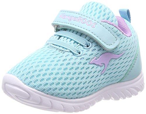 KangaROOS Unisex-Kinder Inlite 5003 Sneaker