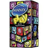 Manix Play Préservatifs 16 Pièces