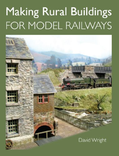 Making Rural Buildings for Model Railways (English Edition)