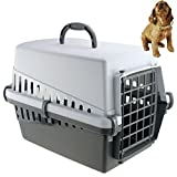 Bild: Transportbox Autotransportbox Hundetransportbox Katzentransportbox Hund Katze Tier Tiertransportbox