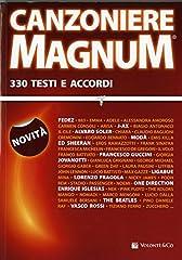 Idea Regalo - Canzoniere magnum. 330 testi e accordi