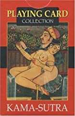 Idea Regalo - Kama Sutra Playing Cards Pc21 by Collectif (2004-08-02)