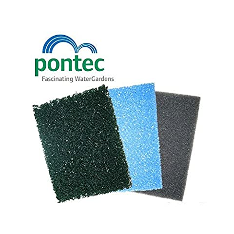 Pontec - Mousse Multiclear 8000