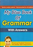 My Blue Book Of Grammer With Answer