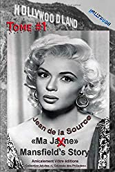 Ma Jane Mansfield's Story: Tome1