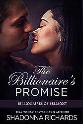 The Billionaire's Promise (Billionaires of Belmont Book 2) (English Edition)