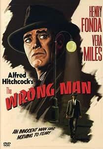 Wrong Man [DVD] [Region 1] [US Import] [NTSC]