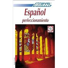 Español perfeccionamiento (coffret 4 CD)