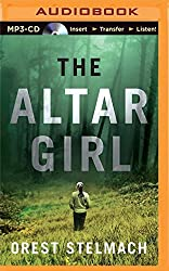 The Altar Girl: A Prequel (The Nadia Tesla Series) by Orest Stelmach (2015-05-01)