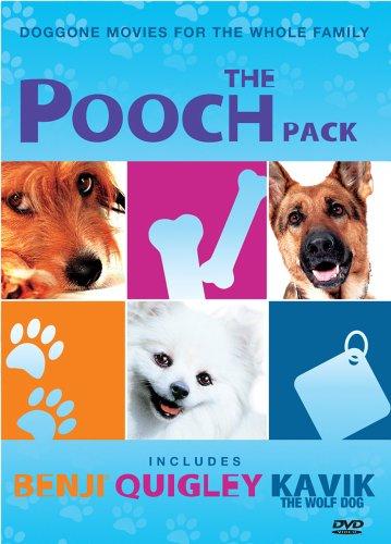 Pooch Pack (3pc) / (Slim) [DVD] [Region 1] [NTSC] [US Import] (Pack Pooch)