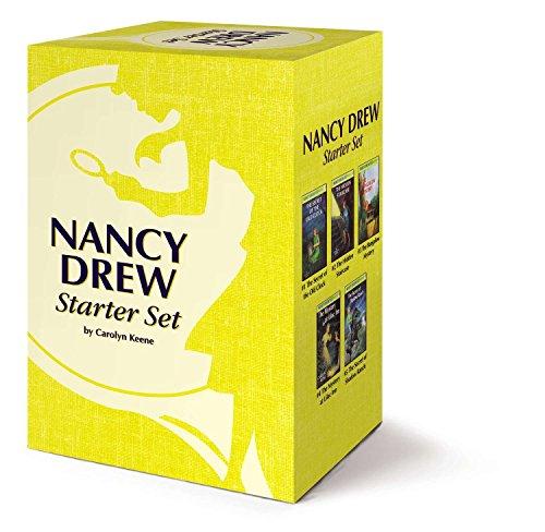 Nancy Drew Starter Set -