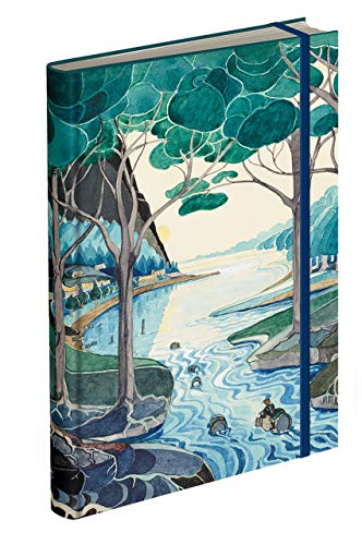 Tolkien Raft-elves Journal por Bodleian Library the
