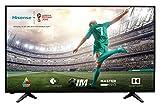 'Hisense electrónic Iberia S.L Hisense h39a5100, 99,1cm (39), 1920x 1080Pixel, Full HD, LED, DVB-C, DVB-S, DVB-S2, DVB-T, DVB-T2, Schwarz