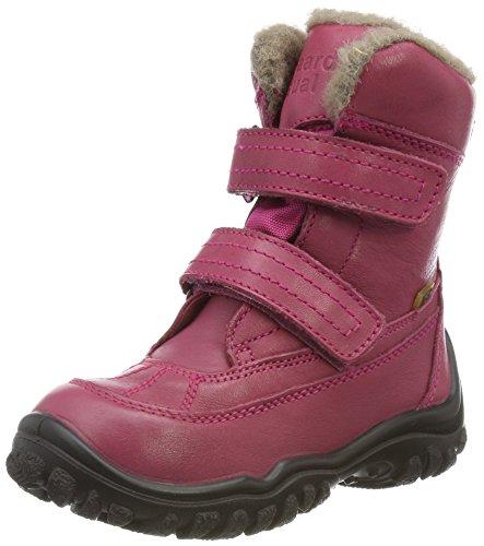 Bisgaard Mädchen TEX Stiefel Schneestiefel, 14 Pink, 30 EU